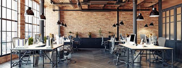 Coworking Space Hollywood
