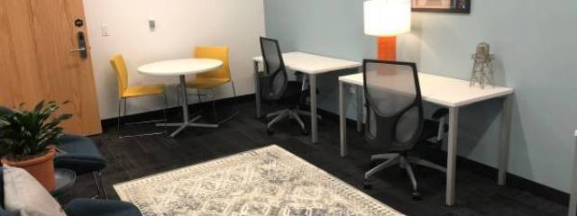 affordable coworking space el Segundo, ca