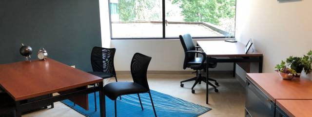affordable coworking space lake oswego, or