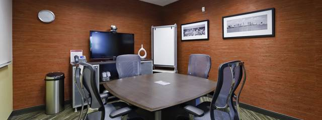 coworking space for lease hillsboro, or