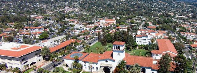 commercial property for rent Santa Barbara