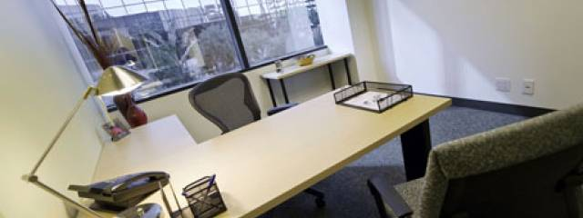 office space for rent near me west la