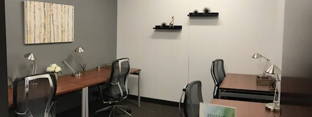 affordable coworking space for rent near me Woodland Hills