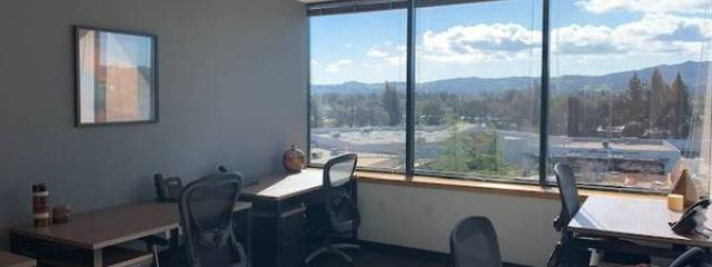 shared office for rent concord ca