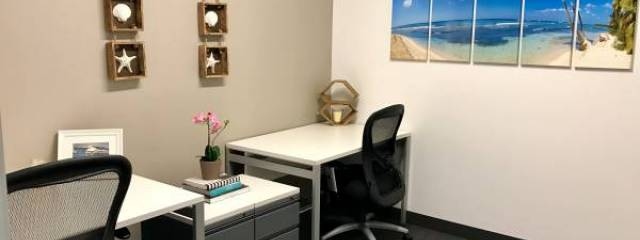 hermosa beach office for lease