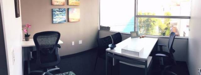 hermosa beach office space for rent
