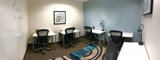 lease offices in Campbell, CA