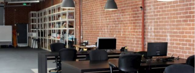 Office Space for Rent in Santa Monica, CA