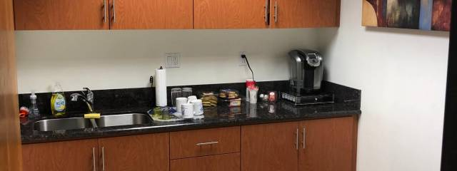 Kitchen-common