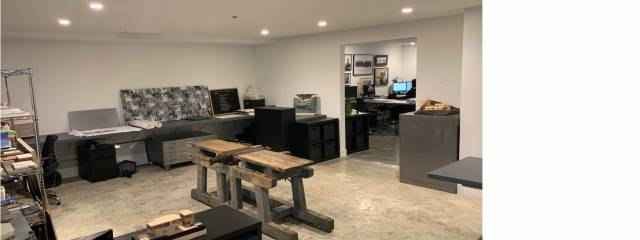 Video and media office for rent Santa Monica