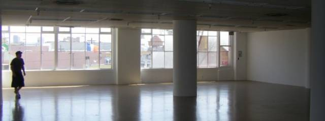artist studio space for rent los angeles