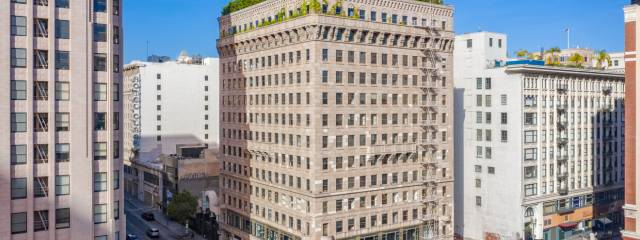 DTLA office space for rent