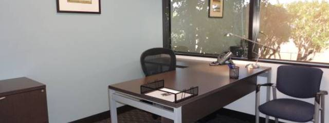 office space for lease Brea, CA