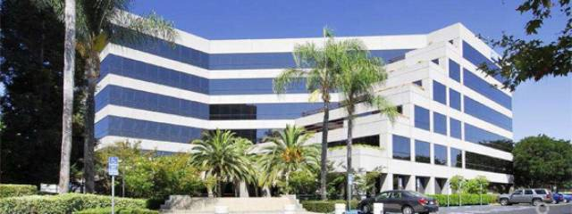 office space for rent Brea, CA