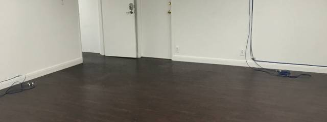 Burbank commercial space for rent