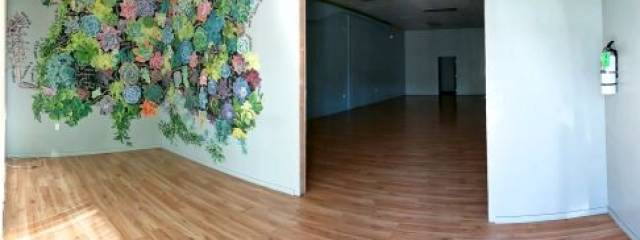 Commercial space for rent La Crescenta