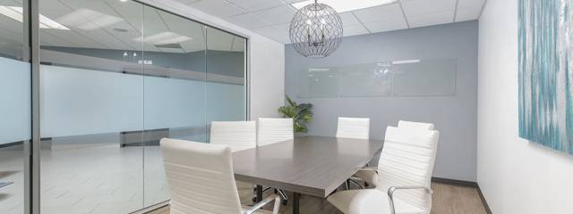Long Beach office space for rent