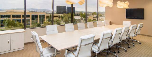 Newport Beach office space for rent