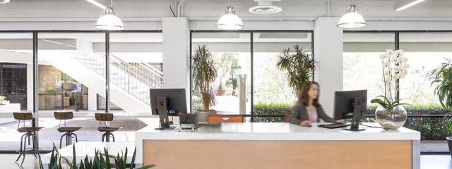 office space for rent Newport Beach