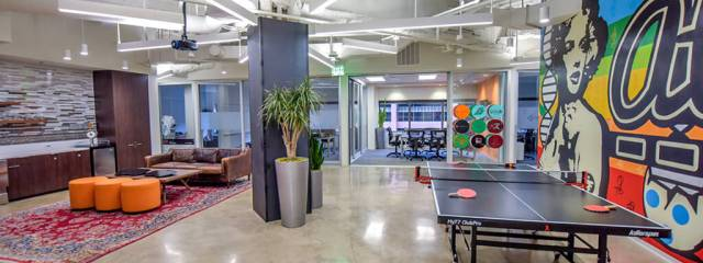 San Diego office space for rent