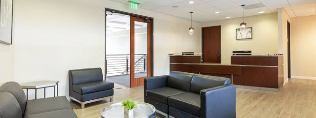 Carlsbad executive suites