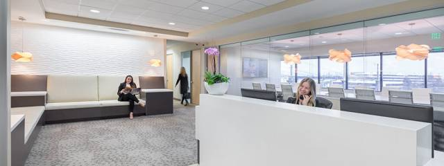 lease office space Manhattan Beach