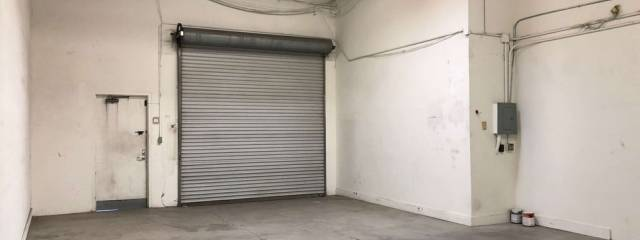 Warehouse space for rent Walnut