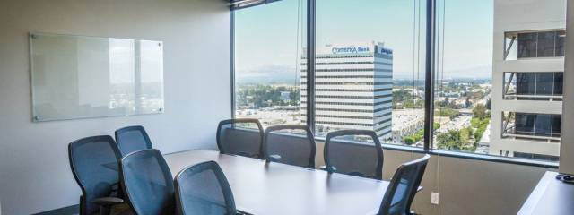 office space for lease Sherman Oaks