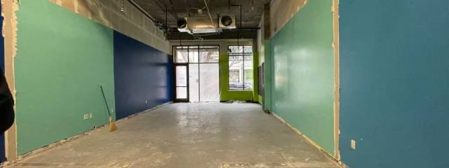 retail space for rent in Pasadena