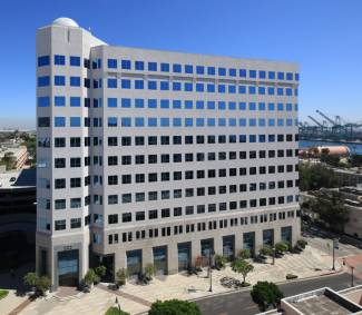 office space for lease in San Pedro