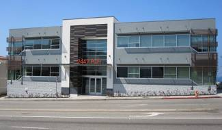 office space for lease in Hermosa Beach