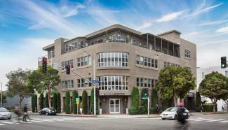 office space for rent in Santa Monica , Silicon Beach