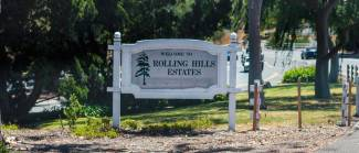 rolling hills estates office space