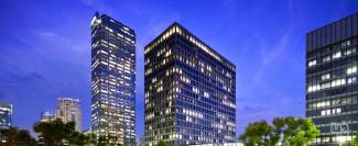 century city office space for rent