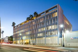 Office Suites Beverly Hills