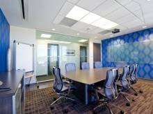 Lease office space in Miracle Mile