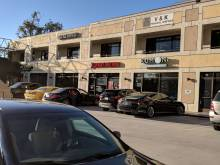 rent offices in Glendale