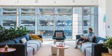 coworking space for rent playa vista