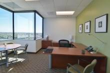 La Palma office space for lease