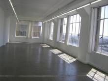 studio space for rent los angeles