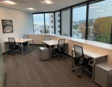 coworking space for rent Hollywood, CA