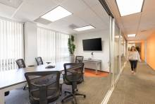 Newport Beach office space for lease