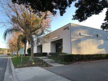 office space for lease Walnut